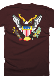 By The Wavs Presidential Shirt