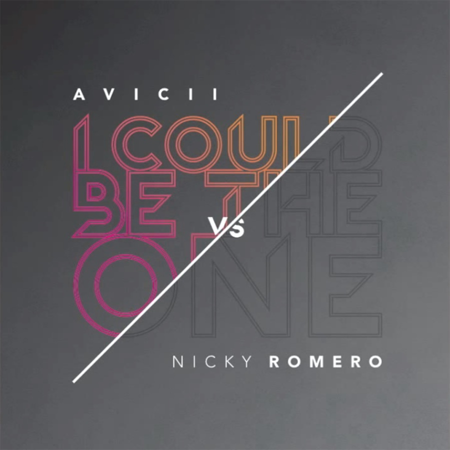 Avicii & Nicky Romero - I Could Be The One (Acoustic)