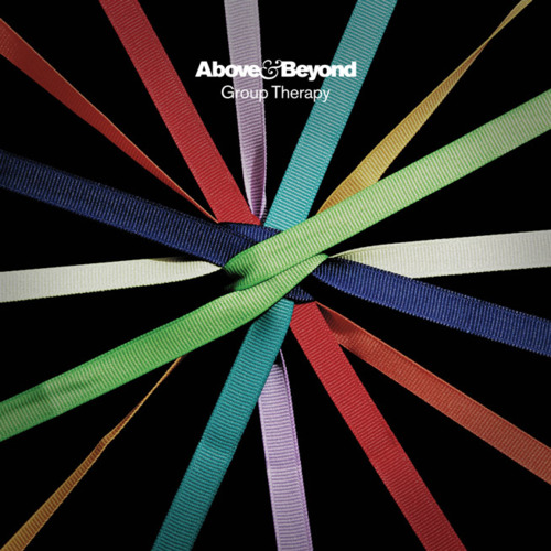Mix of the Night: Above & Beyond - Group Therapy #026