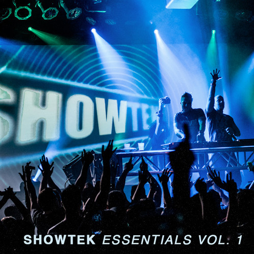 Mix of the Night: Showtek's Essentials Mix Vol 1