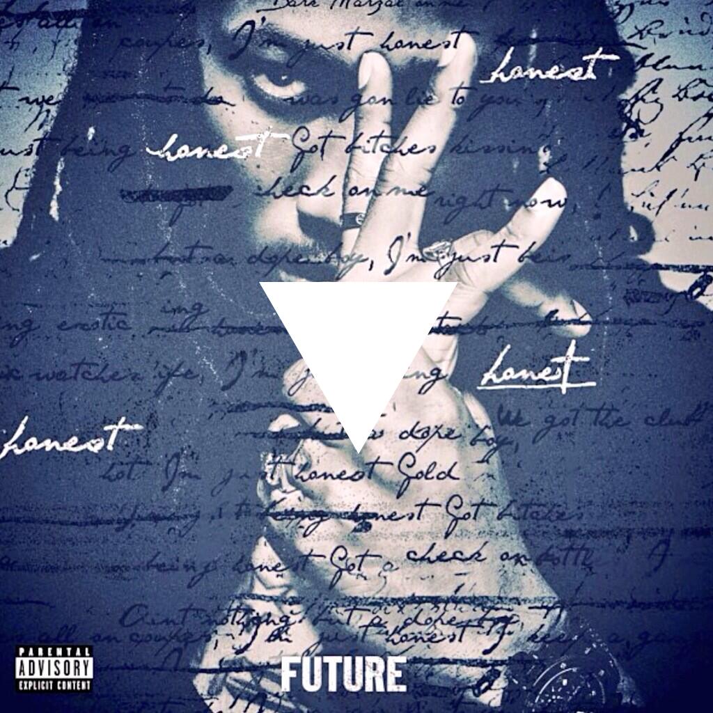Future - Honest (Eric Lam Remix)
