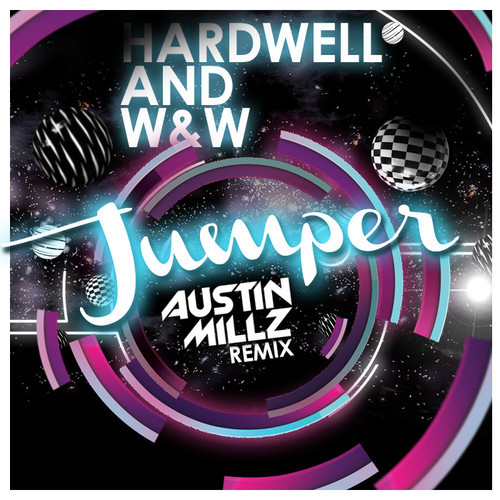 Remix of the Day: Hardwell and W&W – Jumper (Austin Millz Trap Remix)