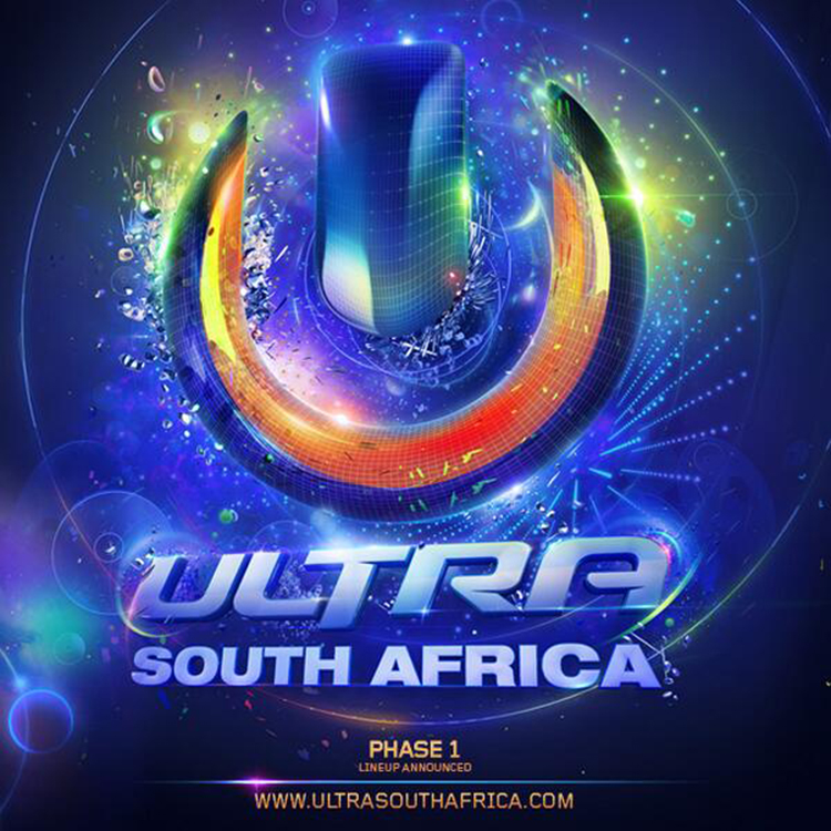 Ultra Releases Ultra Music Festival South Africa Trailer