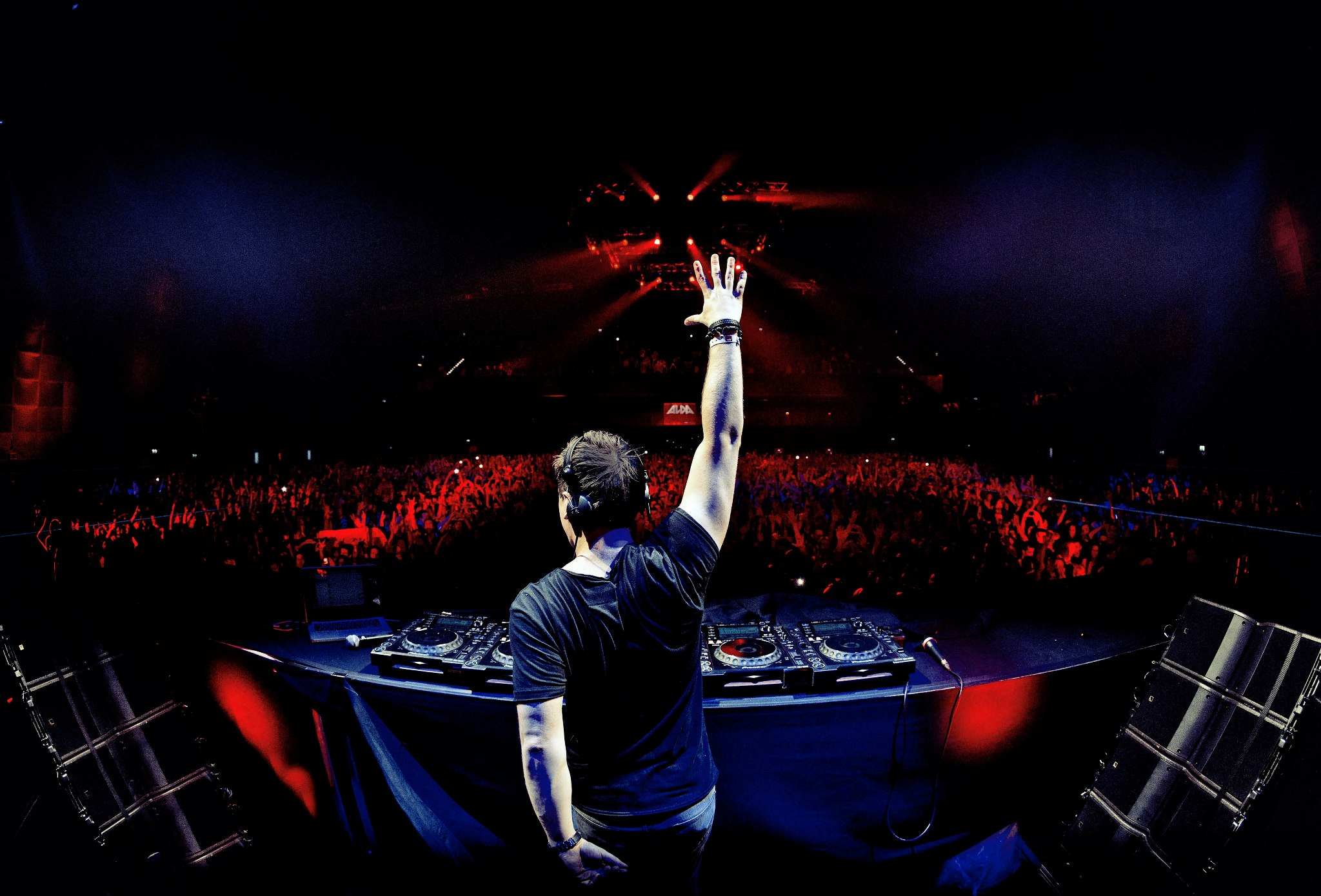 """Hardwell I Am Hardwell Music Dj Poster Wallpapers Hd: Hardwell Releases Trailer For His Upcoming Documentary, """"I"""