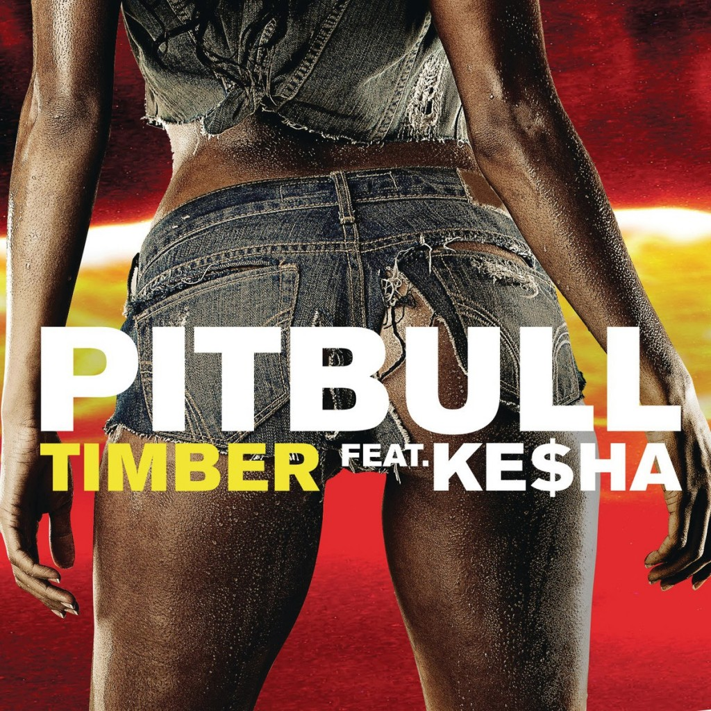 Pitbull Ft Ke$ha - Timber