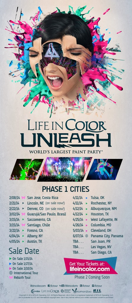 2014-unleash-LIC-OFFICIAL-tour-schedule-