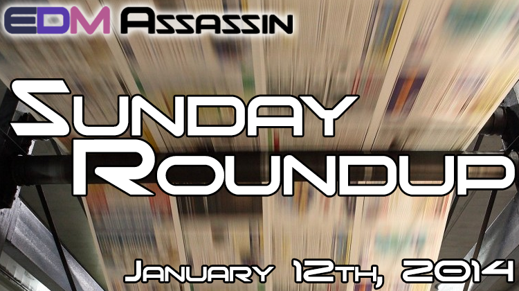 Sunday Roundup 1-12-14