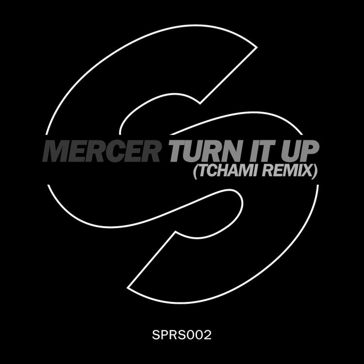 Turn It Up (Tchami Remix)