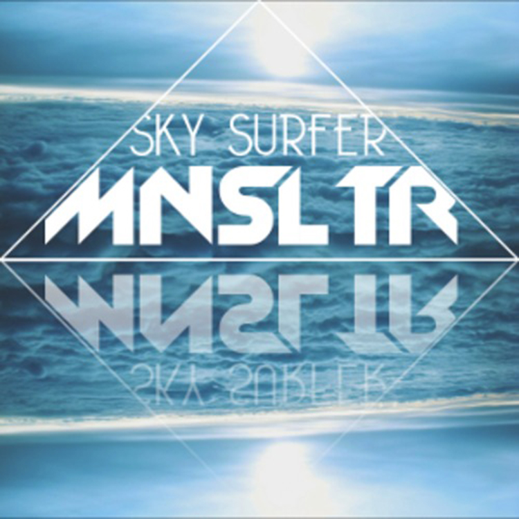 MNSLTR – Sky Surfer (Original mix)