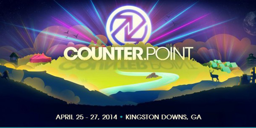 Counterpoint Announces Their Lineup for 2014
