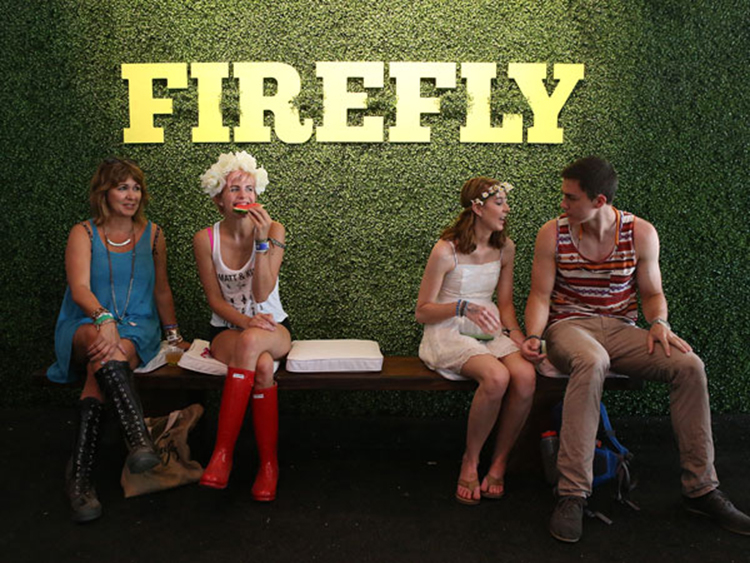 Firefly dates in Melbourne