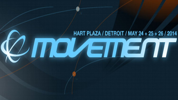 Movement Releases Phase 2 of 2014 Festival Lineup