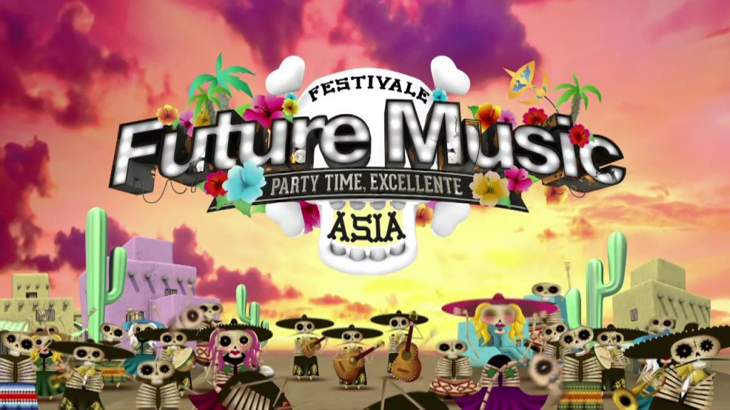Day Three of Future Music Festival Asia is Cancelled