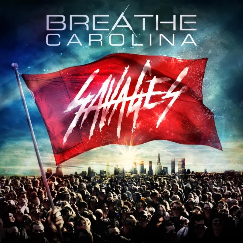 Breathe Carolina – Sellouts feat. Danny Worsnop (KiiD H4WK Remix)