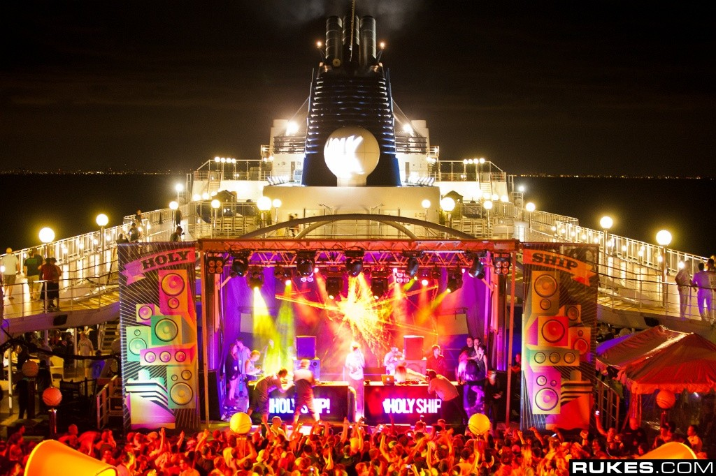 Holy Ship!!! Completely Sold Out