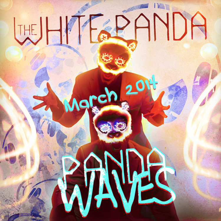 The White Panda – Panda Waves (Ep. #10)