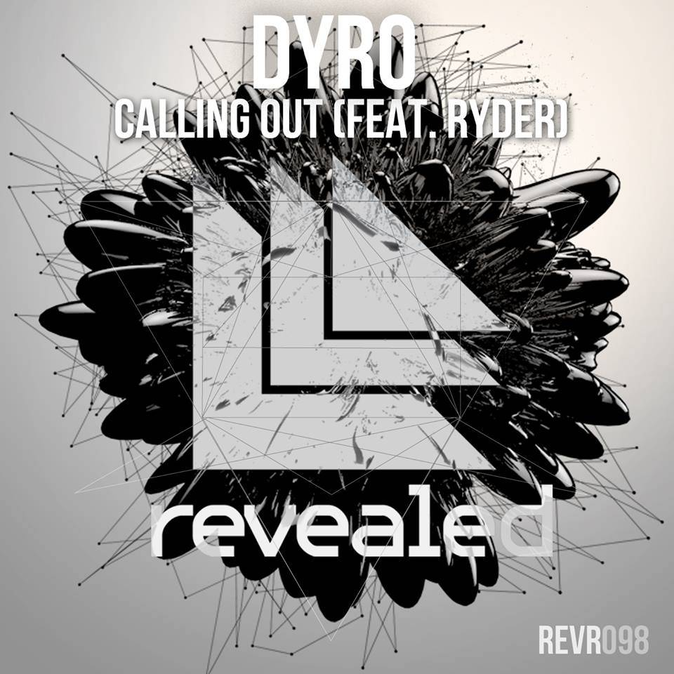 dyro-calling-out