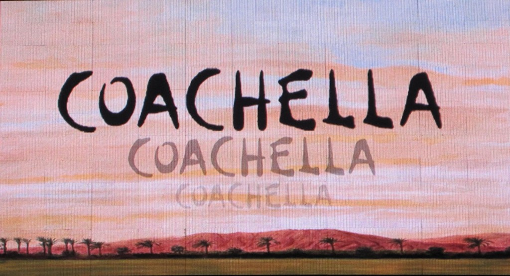 Watch Coachella Day 1 Live