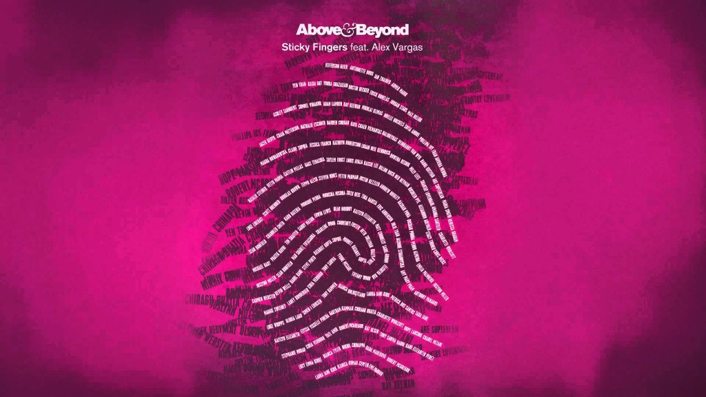 Above & Beyond- Sticky Fingers