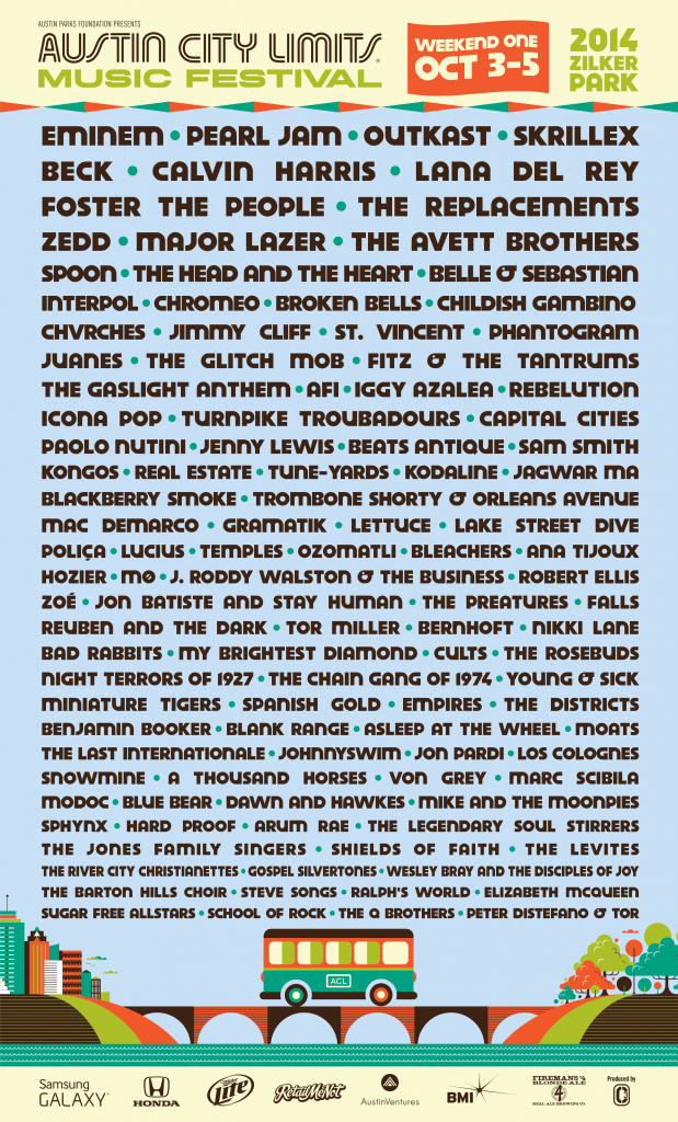 ACL2014-Lineup-Weekend1