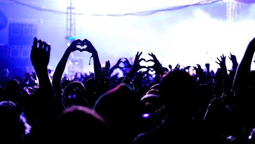 EDM – For us, It's about the music