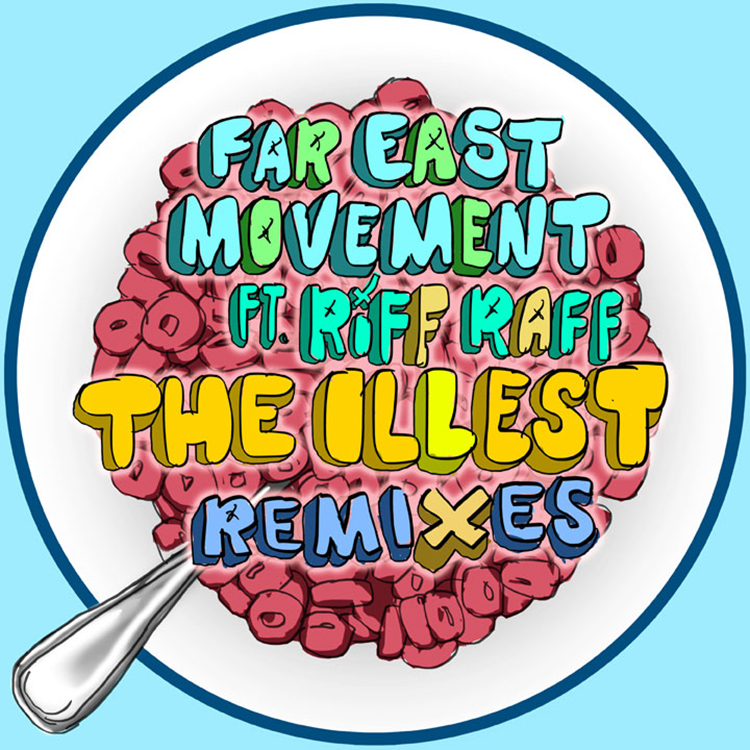 Far-East-Movement-feat.-Riff-Raff-The-Illest