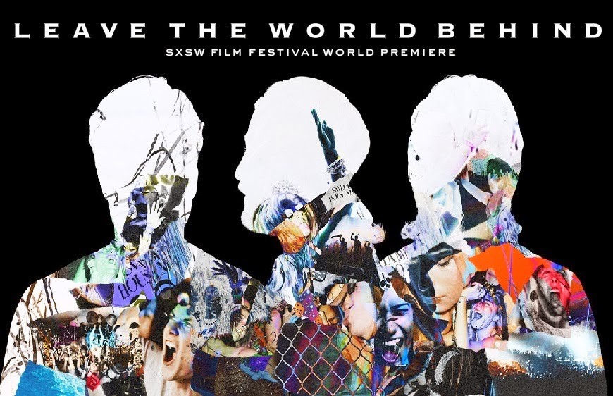 Leave The World Behind Swedish House Mafia