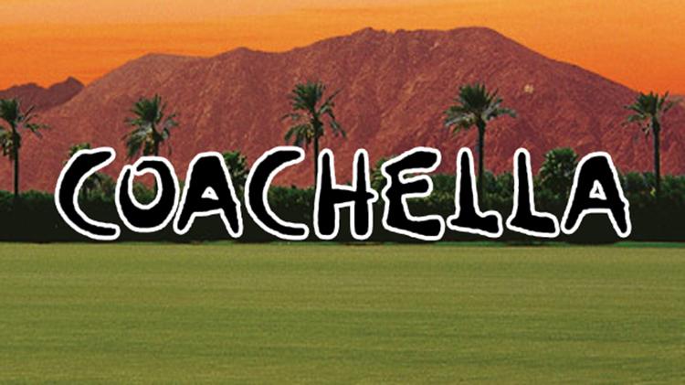 Coachella 2014 Thank You Video