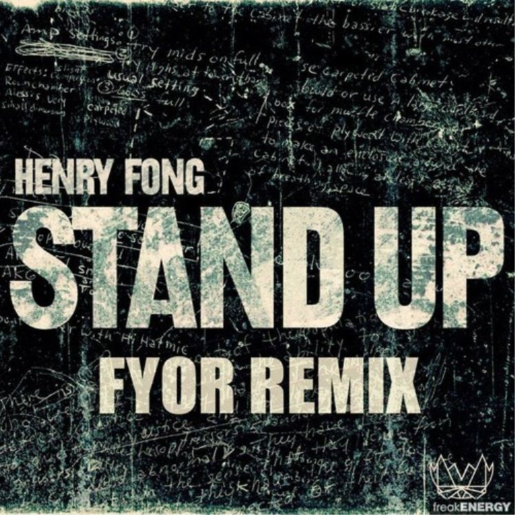 Stand Up (Fyor Remix)