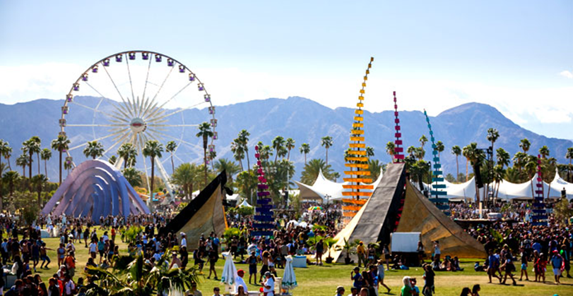 Coachella 2014 Set Times