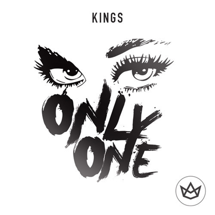 Kings – Only One (Original Mix)
