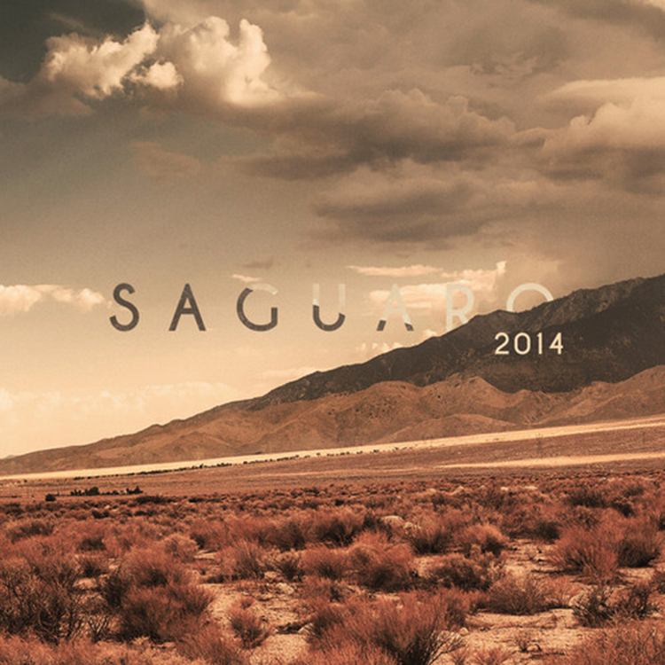 Goldroom – Saguaro Mix 2014