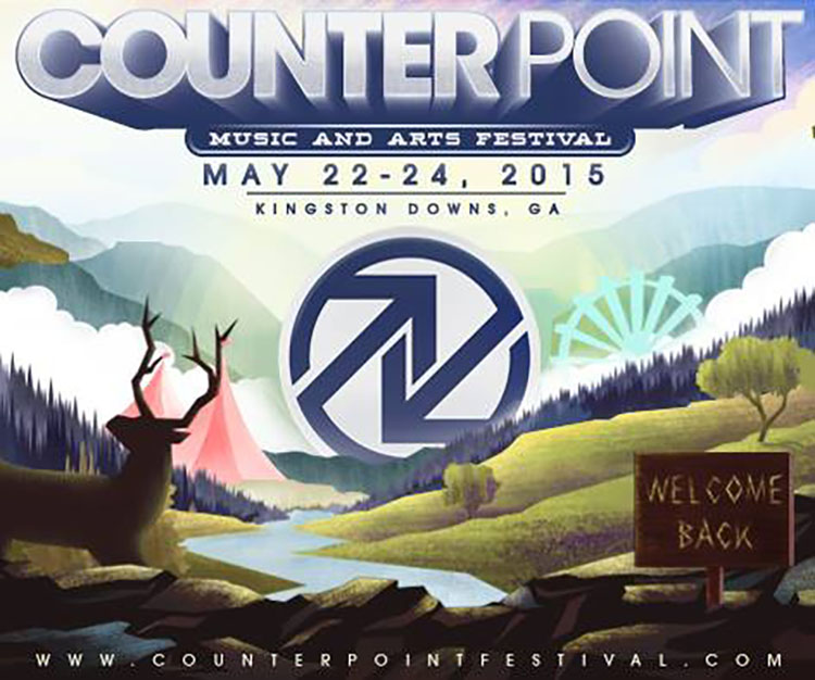 Counterpoint Camping