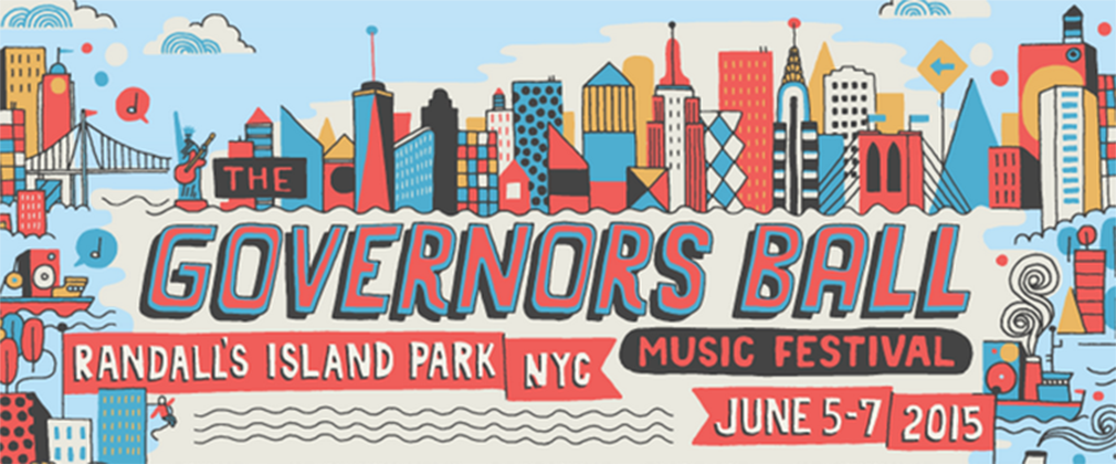Governors Ball Lineup Announced News Pitchfork header