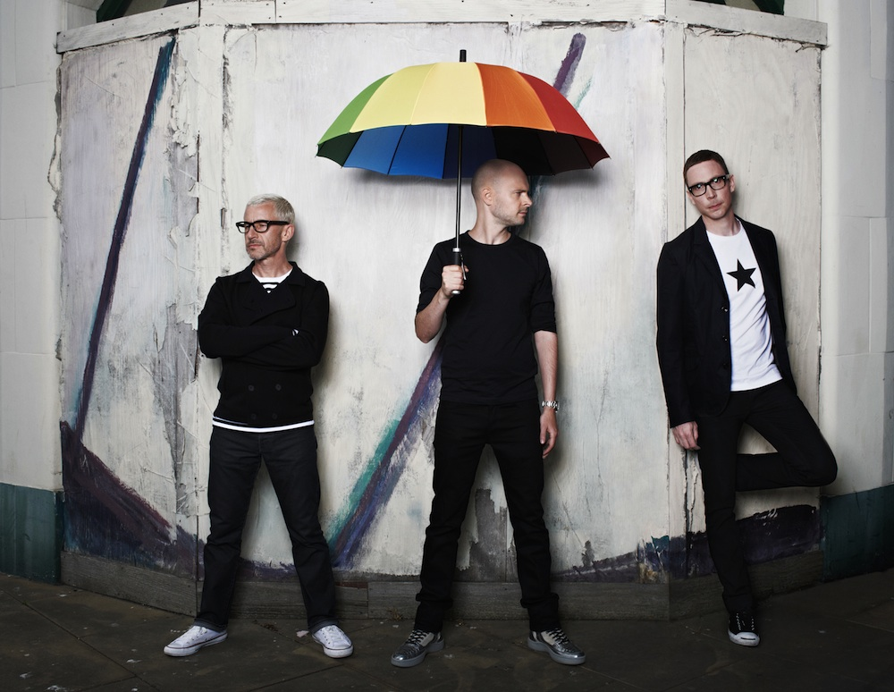 Above & Beyond Review