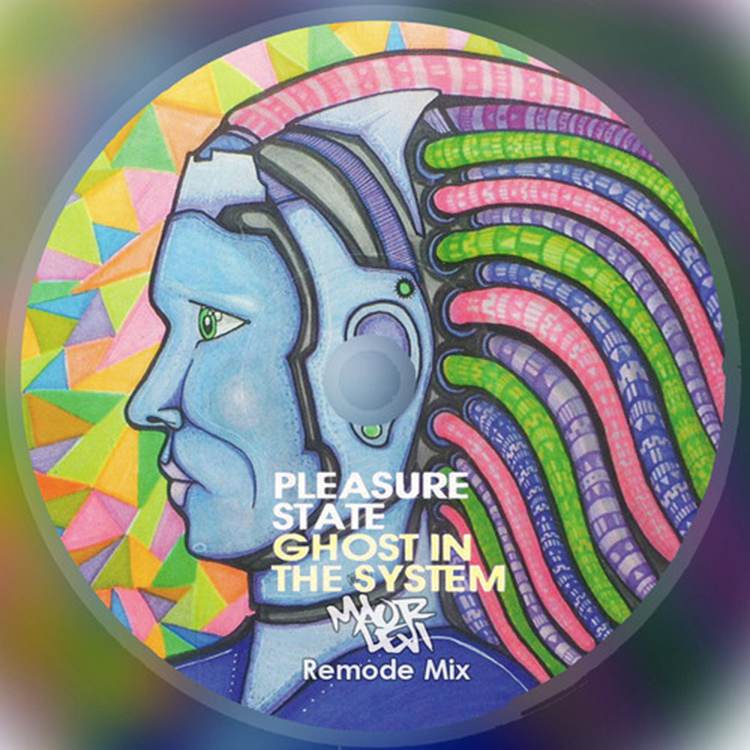 Pleasure State - Ghost in The System (Maor Levi Remode Mix) - EDM ...