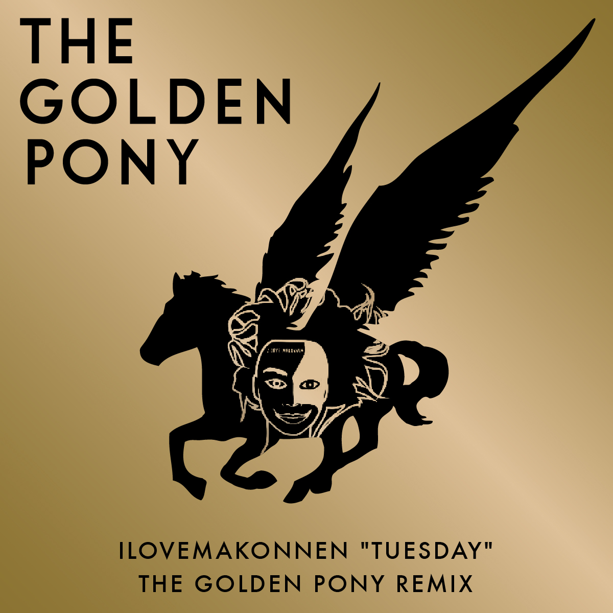 The Golden Pony