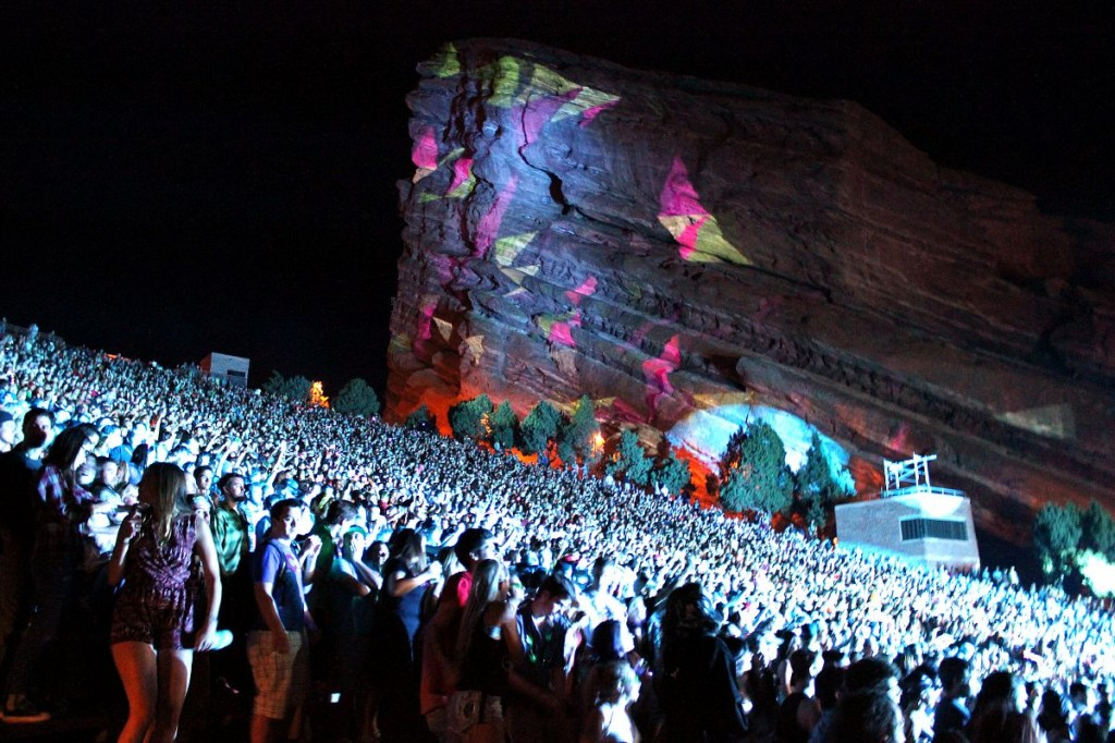 Red Rocks- Michael 2