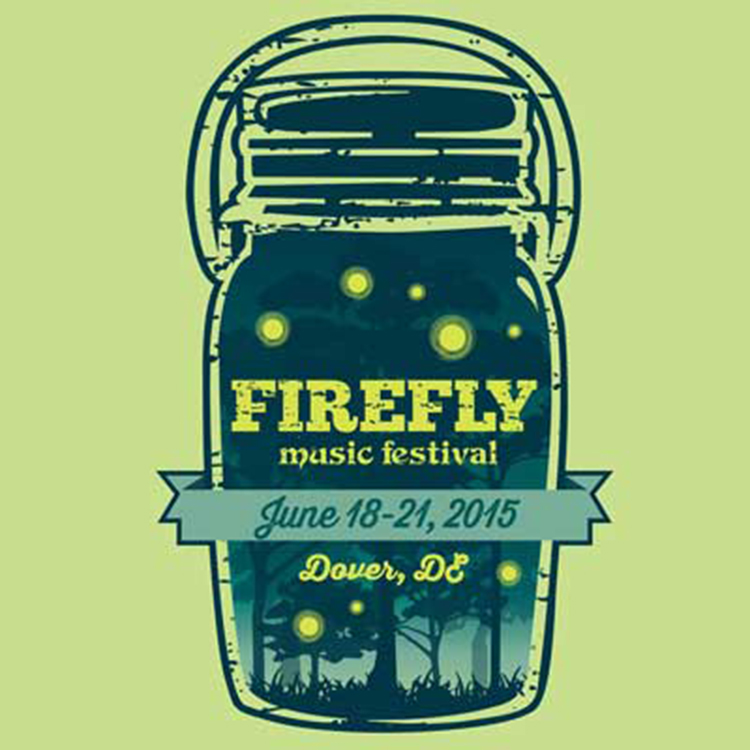 Firefly Announces 2015 Lineup