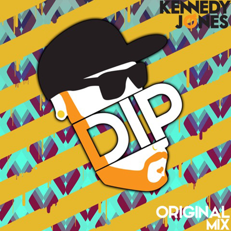 Kennedy Jones – Dip (Original Mix)