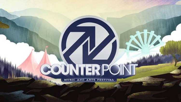 Win Two Tickets & Camping to CounterPoint Music and Arts Festival 2015