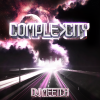 ComplexCity Cover Art