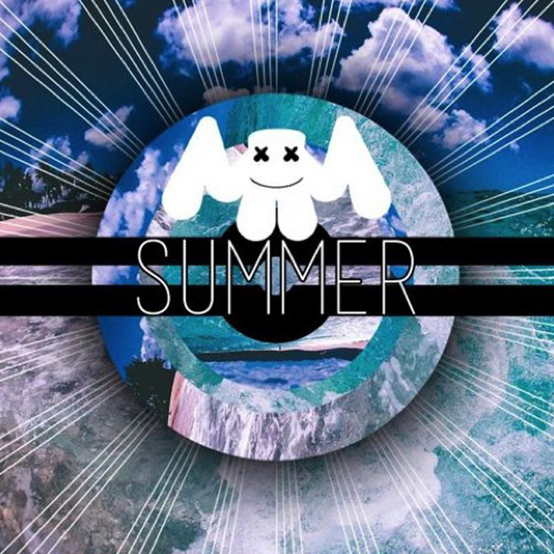 Marshmello_Summer