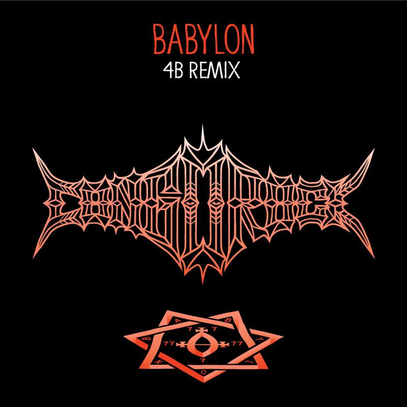 congorock babylon 4b remix