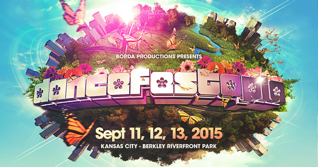 Win Two Tickets to Dancefestopia