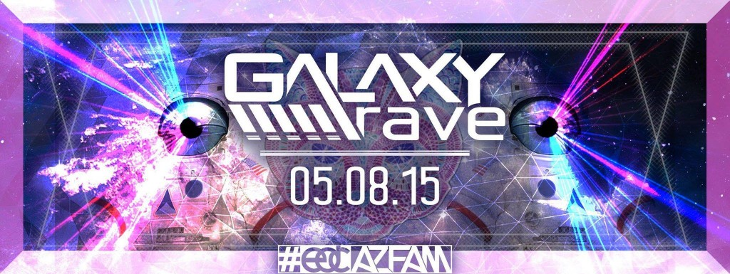 [Event Review] – Underground Rave Takes Ravers to a Galaxy Far, Far Away