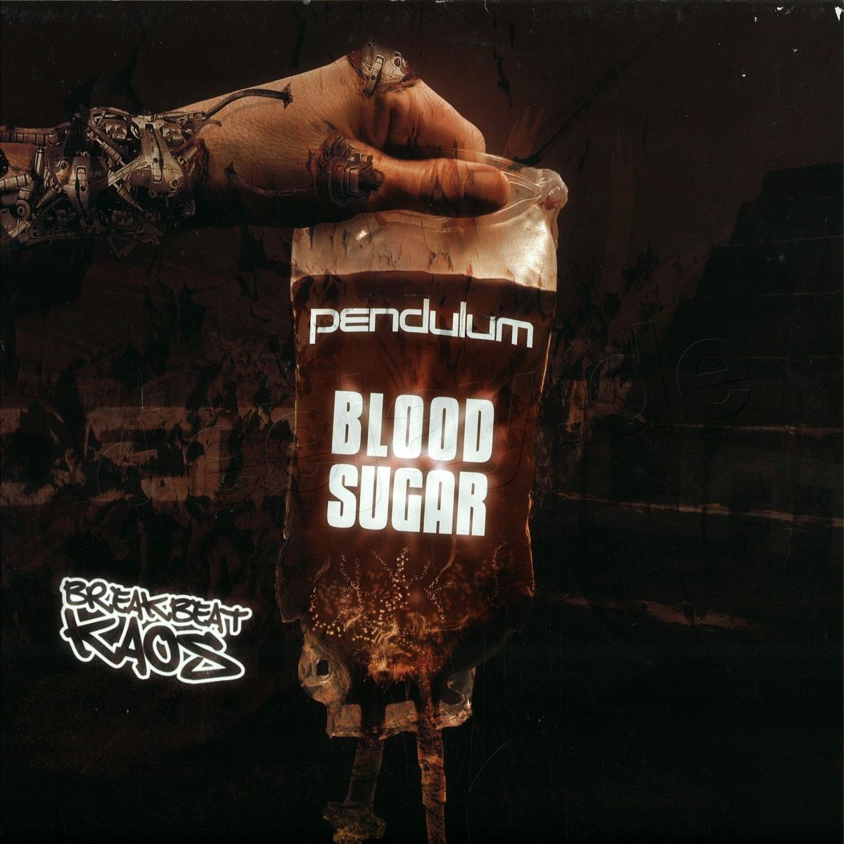 Blood-Sugar-Single-cover