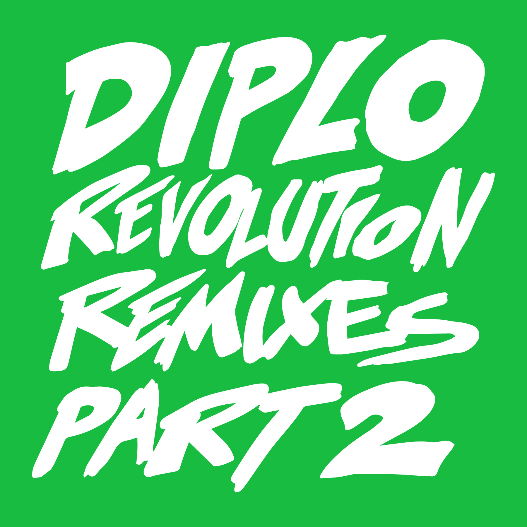 Diplo - Revolution (Party Favor Remix) [Feat. Faustix, Imanos & Kai]