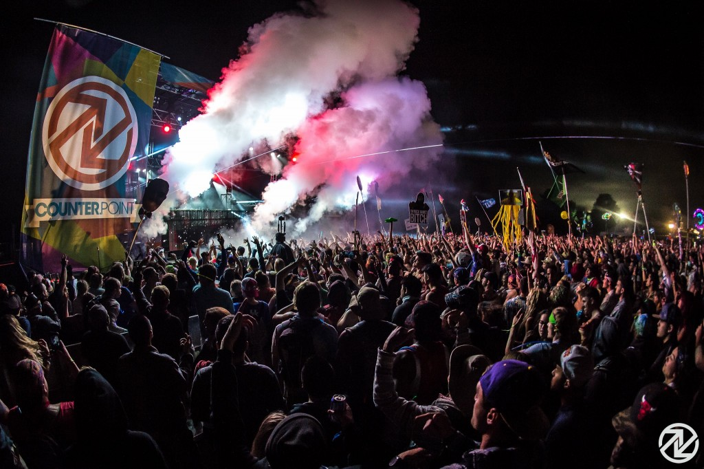 [Event Review] CounterPoint Music and Arts Festival 2015