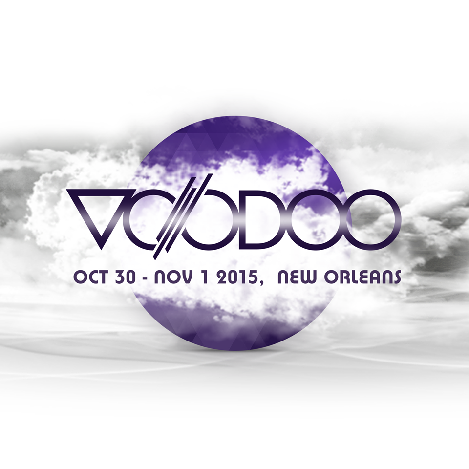 Voodoo Festival 2015 Offers Incredible Lineup
